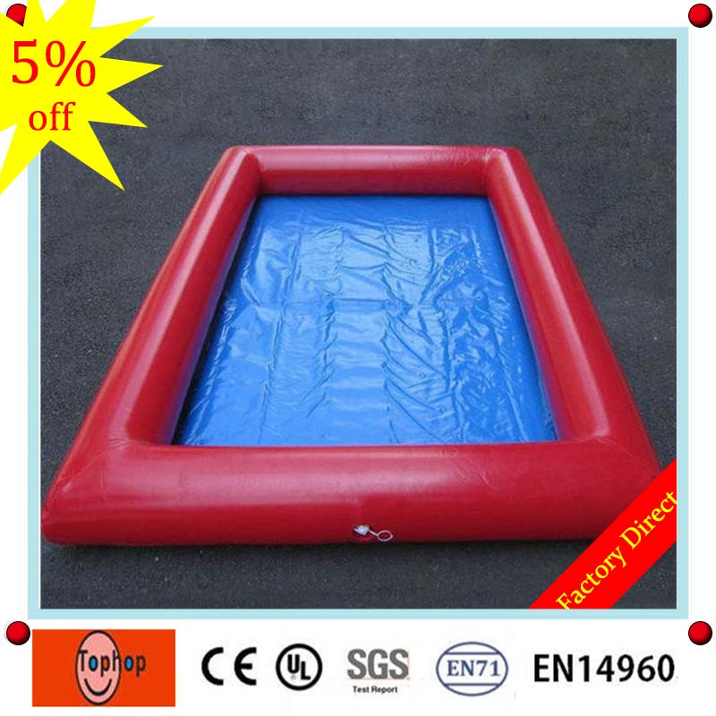 6*6m 0.7mm Pvc Tarpaulin Manufacturing Pool Intex Indoor German Rectangular  Above Ground Inflatable Bubble Adult Swimming Pool In Toy Sports From Toys  ...