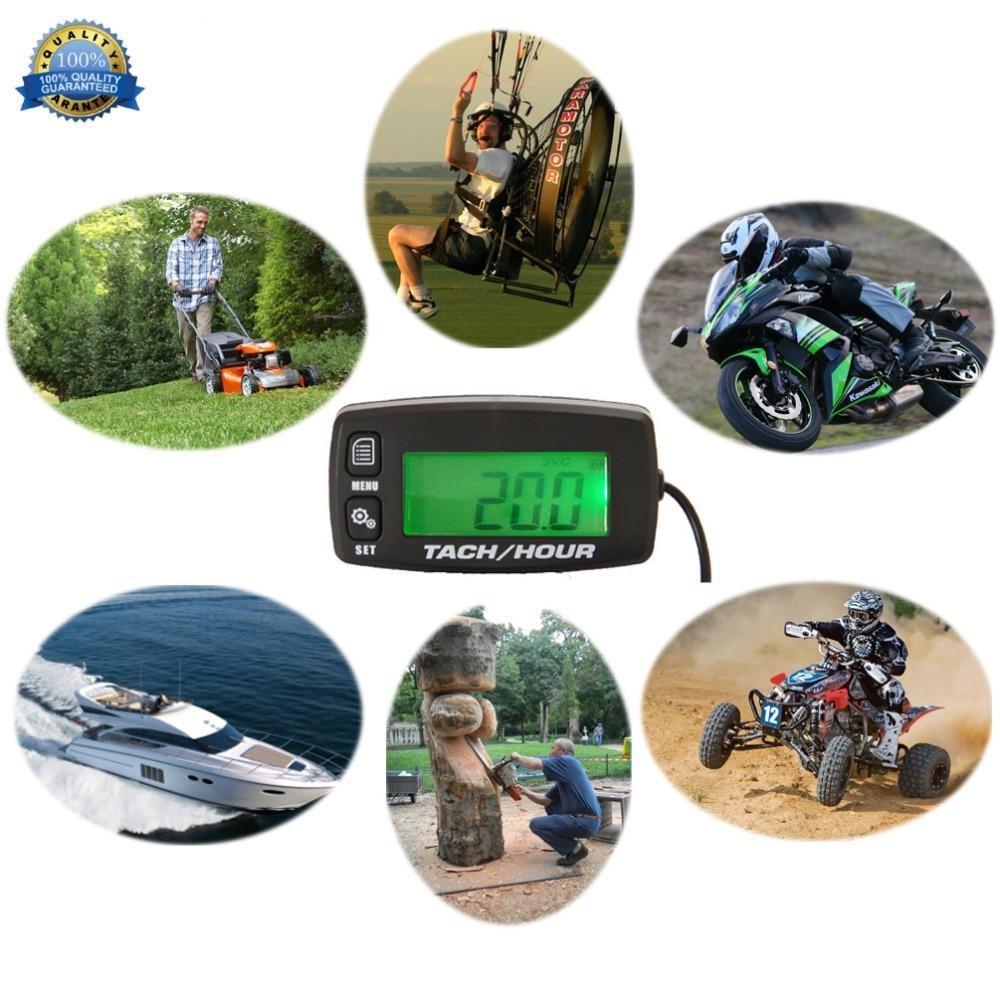 Motosiklet Dəniz Boat ATV Snowmobile Generator otbiçən xizək - Motosiklet aksesuarları və ehtiyat hissələri - Fotoqrafiya 4