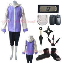 Anime Naruto Hyuga Hinata Cosplay Costume Hot Naruto Shippuuden Hinata Hyuga 2nd Generation Full Set For Adult Women Men Costume