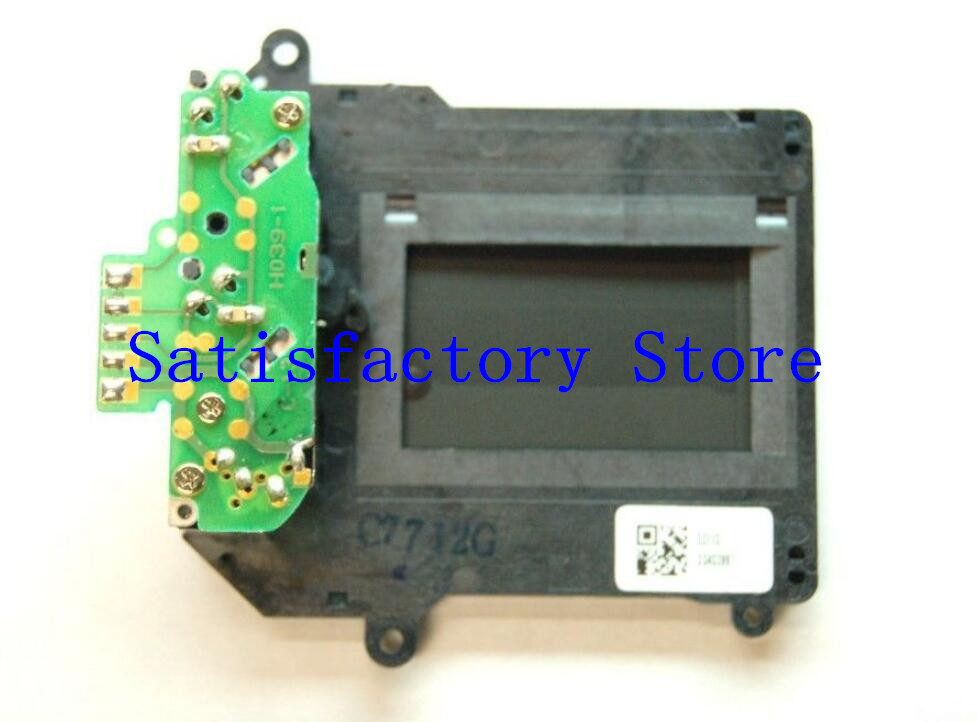 Shutter group Assembly Camera <font><b>Parts</b></font> For <font><b>NIKON</b></font> <font><b>D60</b></font> D5000 Digital Camera Repair <font><b>Part</b></font> image