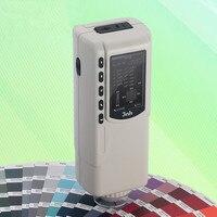 NR60CP хроматический метр прибор для определения цветов цифровой цветной измеритель точности микрокомпьютер цветовой анализатор цветной тес