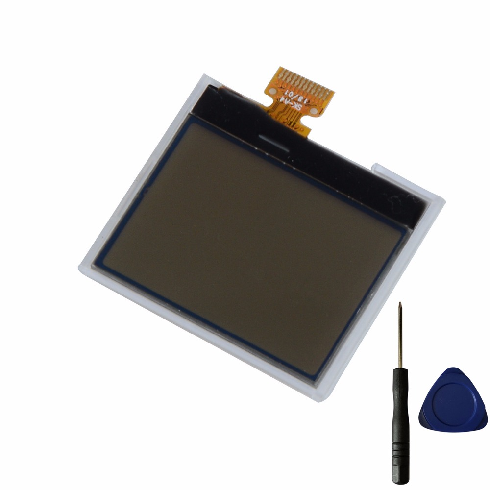 New LCD <font><b>Display</b></font> Screen Replacement For <font><b>Nokia</b></font> <font><b>1280</b></font> 1202 1202n 1203 image