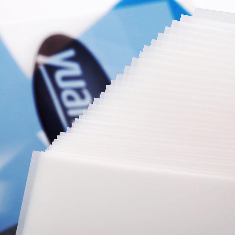 Spedizione gratuita A3/A4 carta acido solforico penna copia della carta dipinta A mano carta da lucido 100 pz/paccoSpedizione gratuita A3/A4 carta acido solforico penna copia della carta dipinta A mano carta da lucido 100 pz/pacco