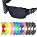 MRY POLARIZADA Lentes de Substituição para o Desdobramento Oakley Óculos De Sol-Várias Opções