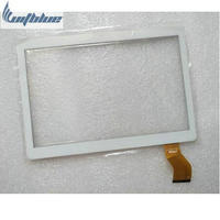New Capacitive Touch Screen Panel Digitizer For 10 1 Onda V10 3G Tablet Glass Sensor Replacement