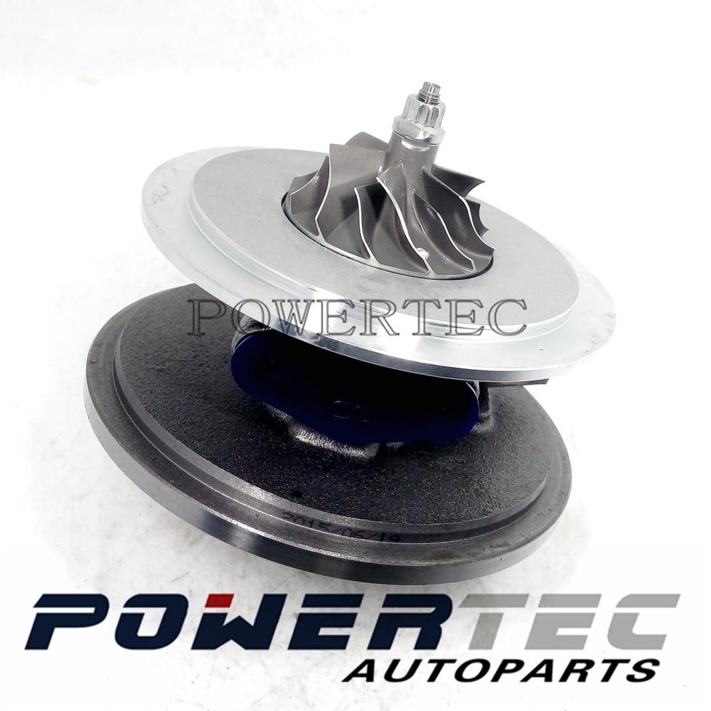GTB1749VM турбины картридж 03G253010A 03G253010AX 757042 chra турбонагнетателя для Audi А3 2.0 ТДИ (8Р/ПА) 170 л. с. БМН БМР купить БУЗ