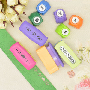 Embossing Device Hole Punch For DIY Handmade Crafts Scrapbooking Gift Card Party Wedding Decoration