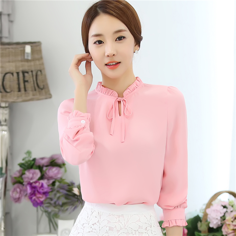 HTB195NGNXXXXXXUXXXXq6xXFXXXC - New Long-sleeve Women Embroidery Giraffe Leaves Shirt female