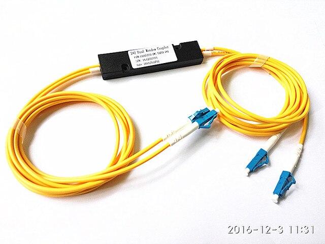 2x2-FBT-Coupler-2-2-FBT-Splitter-1310-15