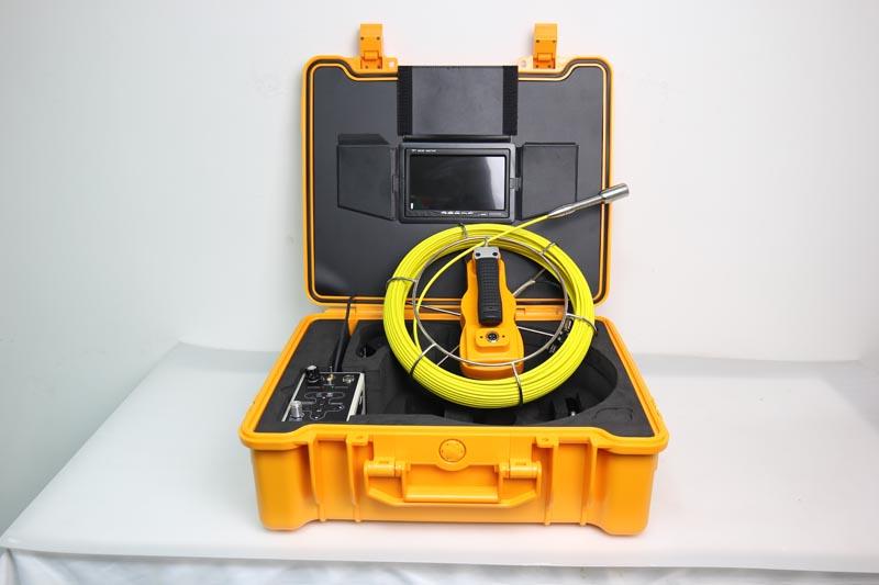 HTB195OOSpXXXXc aXXXq6xXFXXXM - 9inch Pipe Sewer drain underground plumbing Inspection Camera auto self balancing 23mm camera head DVR self level