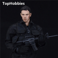 Male Head Sculpts Model Toys 1 6 Scale Resident Evil Piers Chris Redfield Man Head Craving