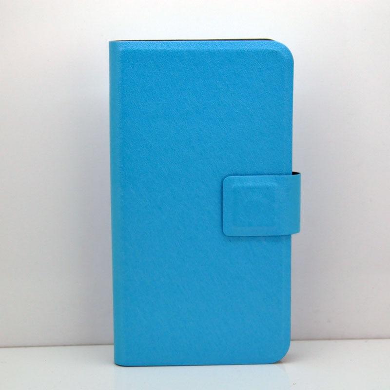 For Blu Life One X2 Case Silk Pattern PU Leather Case <font><b>Flip</b></font> Open Back <font><b>Smartphone</b></font> Cover