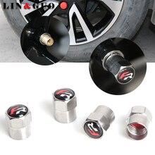 4pcs/lot Car Styling Case For Seat Leon 2 FR+ Altea Belt Racing Ibiza Cupra Auto Accessories Car-Styling Emblems