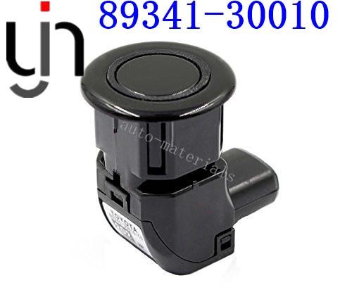4pcs Auto Parts Parking Sensor OEM 89341 30010 C0 89341 30010 Bumper Reverse Assist for Lexus