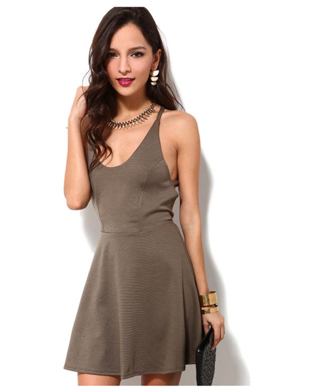 Compare Prices on Designer Halter Dress- Online Shopping/Buy Low ...