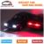 1:32 Diecast Modelo de VW Santana, de Metal Del Coche Para Niño Niños Presente Con Retirarse Función/Música/Luz/Las Puertas Se Pueden Abrir