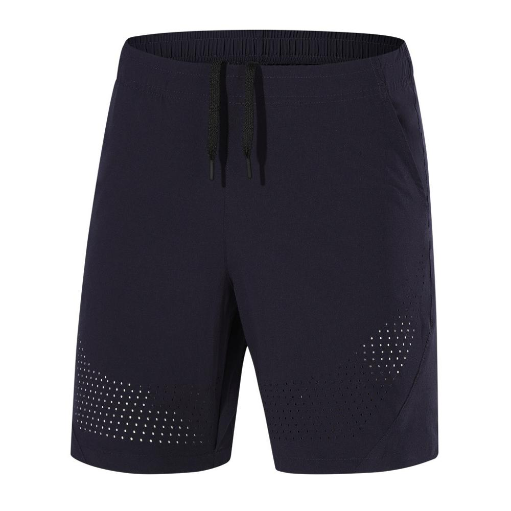Men Shorts Summer Thin Fast Drying Sport Fitness Gym Clothing Casual Loose Male Short Pants Beach Spodenki Meskie Large Size D