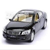 Hohe Simulation Exquisite Druck U Spielfahrzeuge: ShengHui Auto Styling Honda Accord Sedan 1:32 Alloy Diecast Modell Spielzeugauto-in Diecasts & Spielzeug Fahrzeuge aus Spielzeug und Hobbys bei