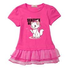 3faf55fb4c077 Girl Cat Clothes Promotion-Shop for Promotional Girl Cat Clothes on ...