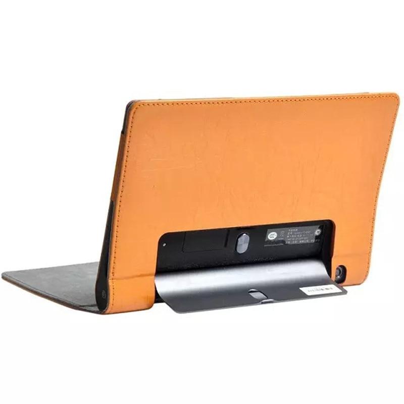 promo code 35431 88344 Yoga Tab 3 8 Inch Flower Print Case For Lenovo Yoga Tab3 YT3 850 YT3-850F  YT3-850M YT3-850L Tablet Case PU Leather Flip Cover
