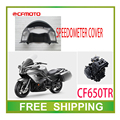 CFMOTO CF650TR SPEEDOMETER ODOMETER COVER CF MOTO Motorcycle 650cc accessories free shipping