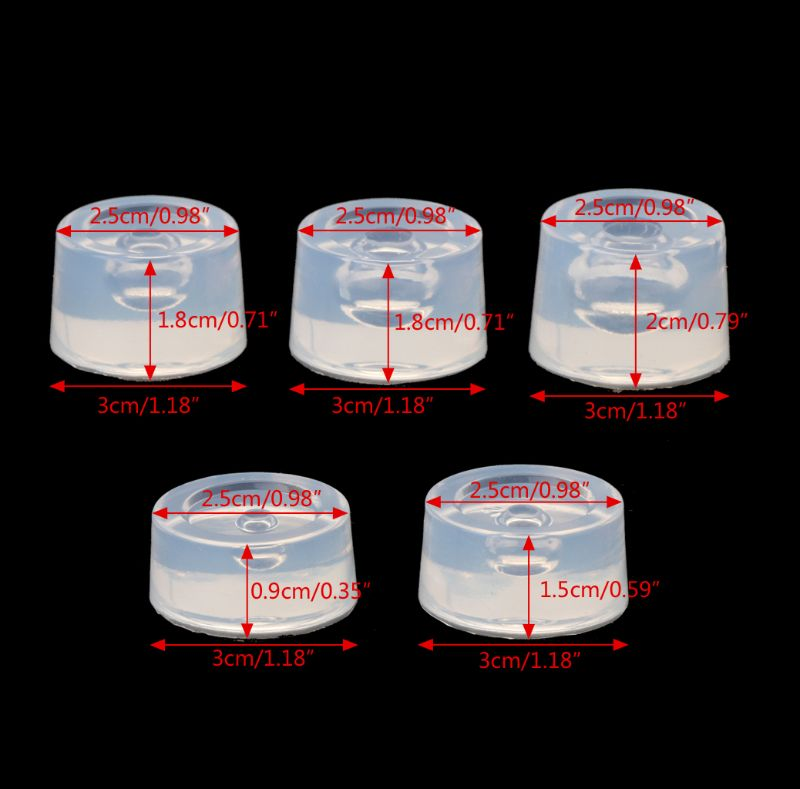 Купить с кэшбэком Transparent Silicone Mould Resin Universe Ball Epoxy Resin Molds Jewelry Making