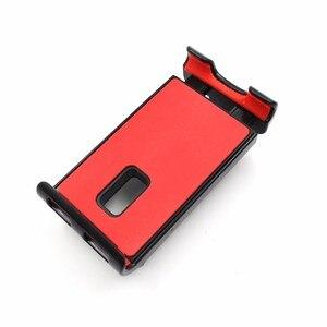 Image 4 - 4 12 inch Phone Tablet Holder Remote Control Extended Holder Bracket for DJI Mavic Mini 2 Pro/Zoom Air 2 FIMI X8 SE Transmitter