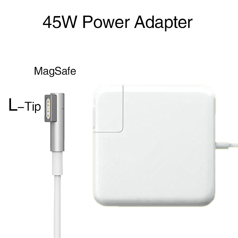 Youpin 45W 14.5V 3.1A MagSaf * Laptop Power Adapter Charger For Apple MacbooK Air 1113 A1244 A1374 A1304 A1369 A1370Youpin 45W 14.5V 3.1A MagSaf * Laptop Power Adapter Charger For Apple MacbooK Air 1113 A1244 A1374 A1304 A1369 A1370
