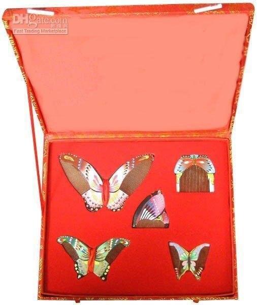 Affaires ou friend-ac189-1 2019 couleur de buis papillon mouche un bon cadeau pour l'éclairage sellwell