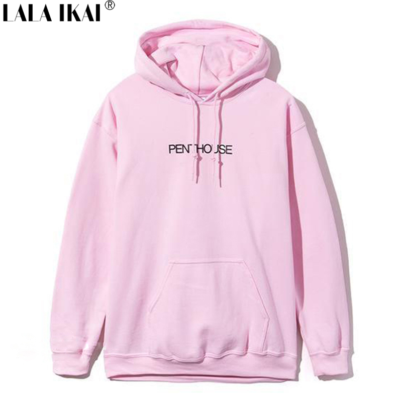 Light Pink Hoodie Men | Fashion Ql