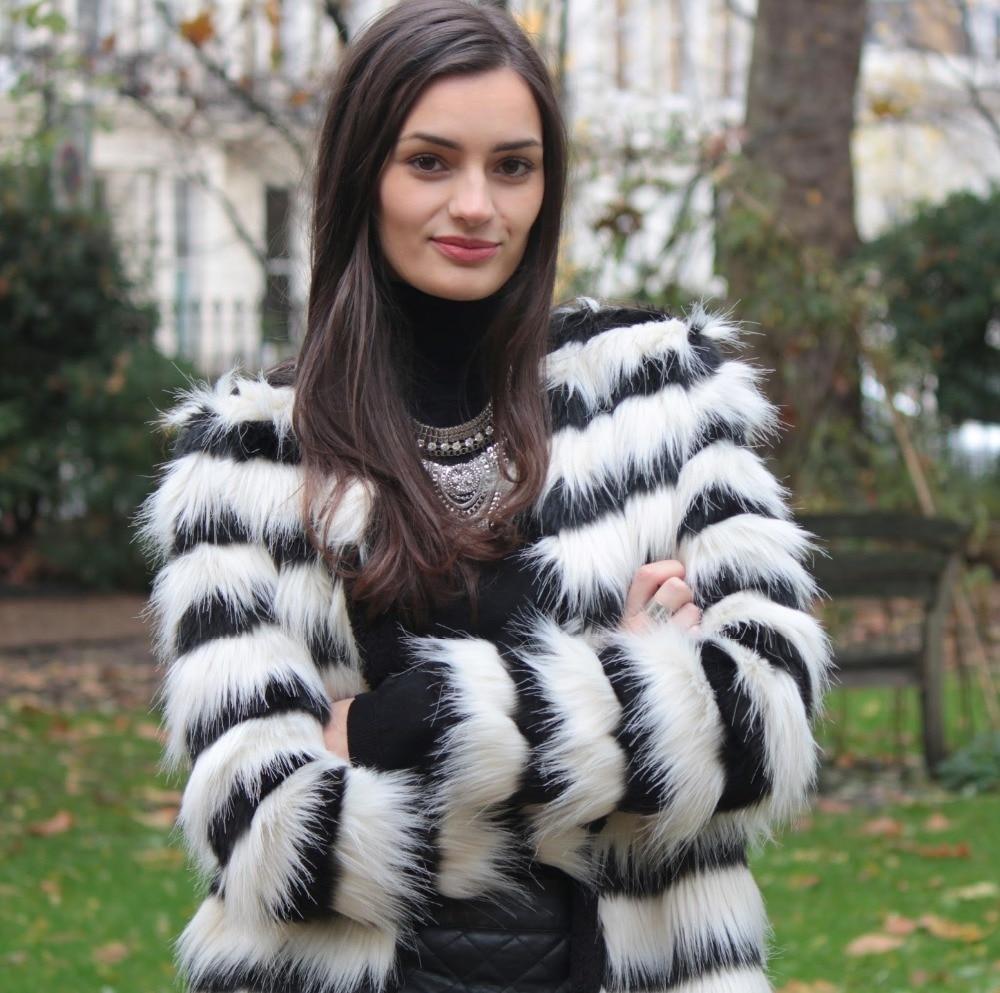 Online Get Cheap White Furry Coat -Aliexpress.com | Alibaba Group