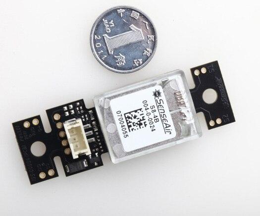 Carbon Dioxide Sensor CO2 Alarm Output S8-0024