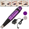 1Pcs Professional Makeup Tattoo Permanent Eyebrow Machine Pen Contour Style Body Art Tattoos Pen Beauty New High Quality