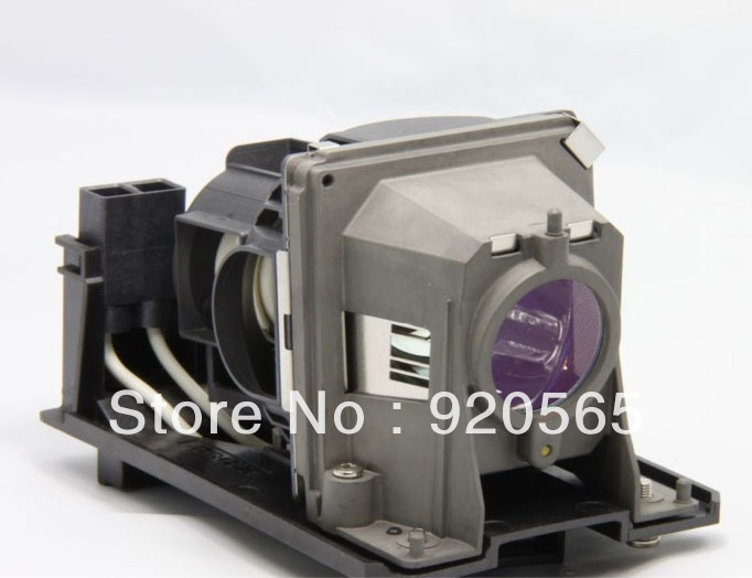 ФОТО Replacement Projector bulb With Housing NP13LP  For NEC NP110+ / NP110G / NP115+ / NP115G / NP210+ / NP210G / NP215+