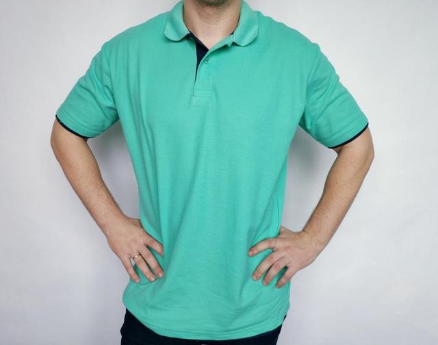 Polo Shirt Men Cotton Short Sleeve Men Polo Shirt Sports jerseys golf tennis Plus Size Tops