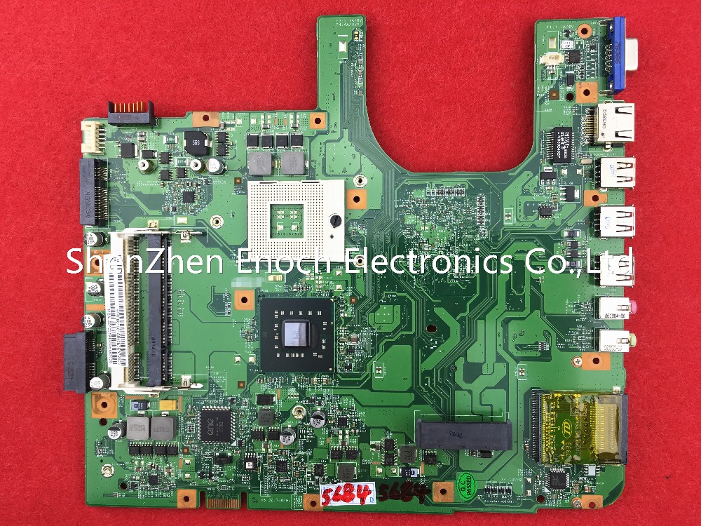 08219-1 for ACER 5735 laptop motherboard integrated 48.4K801.011 GM45 stock No.275