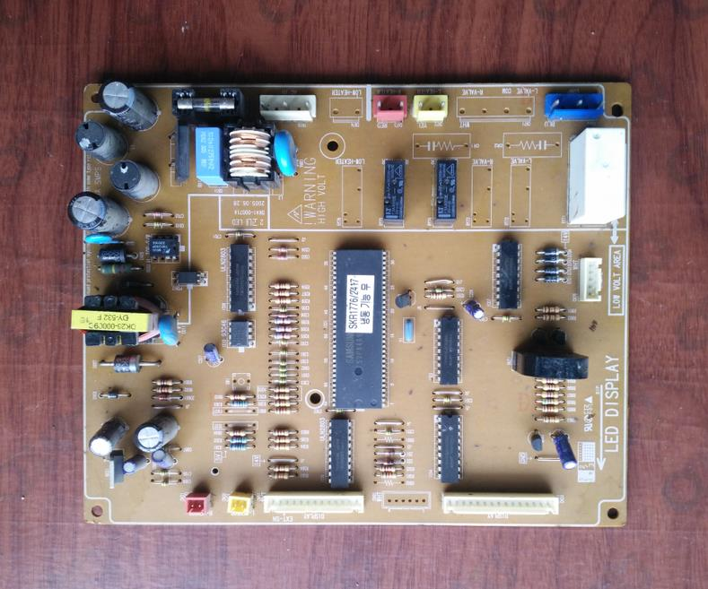 DK41-00071A Good Working Tested