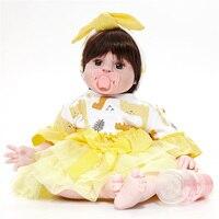 Куклы Baby Born wtih аксессуары кукла новорожденного для девочек Игрушки для Для детей подарки на день рождения SB5010 Bonecas Paola Reina Фолля