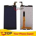 Para Highscreen Boost 2 SÍ Panel LCD Pantalla Y Pantalla Táctil Digitalizador Asamblea 1 PC/Lot