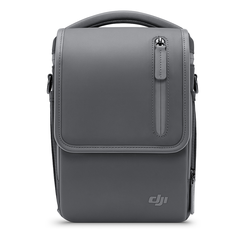 DJI Mavic 2 Fly More Kit include Car Charger Charging Hub Battery to Power Bank Adapter Low Noise Propellers Shoulder Bag-in Drone Boxes from Consumer Electronics    3