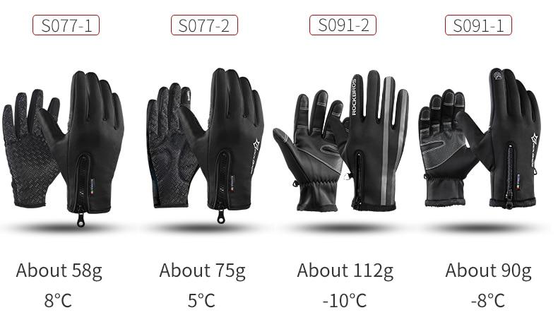 HTB195V5byDxK1Rjy1zcq6yGeXXaS - ROCKBROS Thermal Ski Gloves Men Women Winter