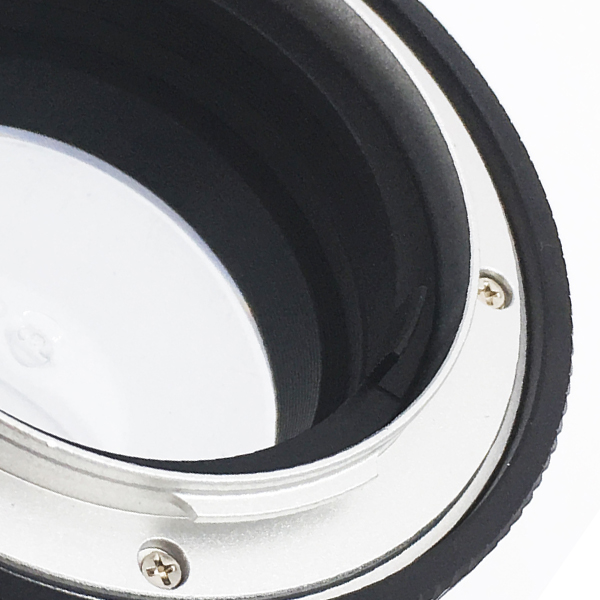 Image 5 - NEWYI Contarex CRX Lens for Leica M LM M4 M5 M6 M7 M8 M9 MP Techart LM EA7 Adapter camera Lens Converter Adapter Ring-in Lens Adapter from Consumer Electronics