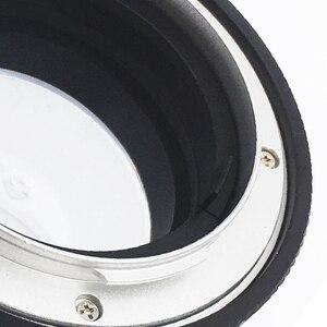 Image 5 - NEWYI Contarex objectif CRX pour Leica M LM M4 M5 M6 M7 M8 M9 MP Techart LM EA7 adaptateur caméra lentille convertisseur anneau adaptateur