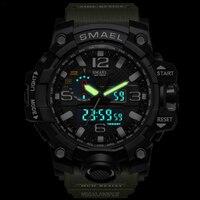 Brand Men Sports Watches