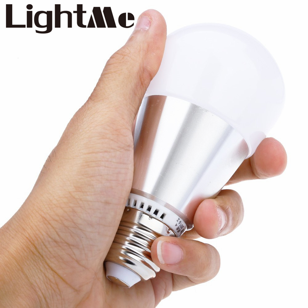 1pcs High Power E27 7W Led Light Energy Saving SMD 5730 LED Bulb Home Lighting Energy Saving Bulb For Living Room led light bulb high power e27 spotlight energy saving lamp 12w 18w 24w 36w bombilla smd lampada 220v ufo for home lighting