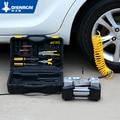 Car air pump vaporised pump car tyre air compressors singlecasing 12v portable cylinder
