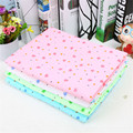 3-Colors Baby Portable Foldable Washable Compact Travel Nappy Diaper Changing Mat Waterproof Baby Floor Mat Change Play Mat