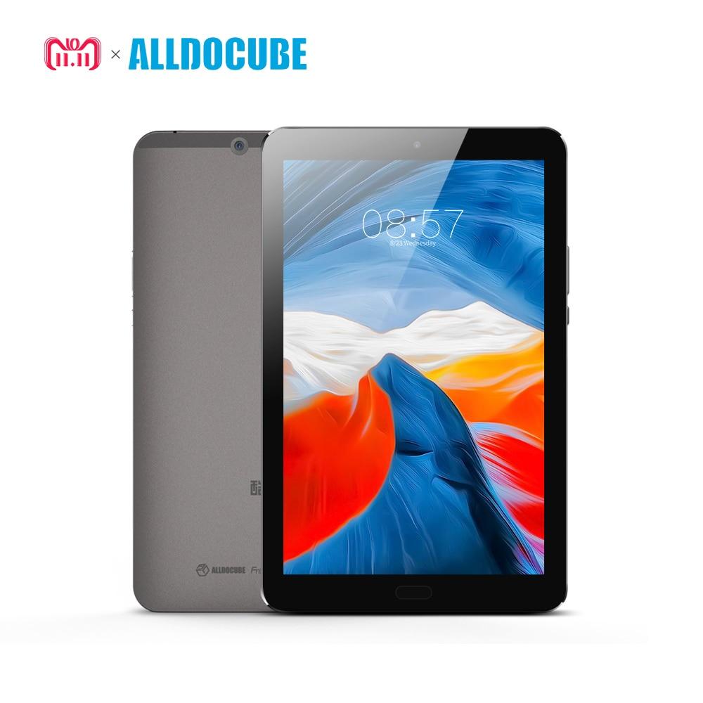 ALLDOCUBE U89 Freer X9 8.9 inch 2560*1600 IPS Android 6.0 MT8173V Quad core 4GB RAM 64GB ROM 13MP Dual Wifi 2.4G/5G Tablets PC смартфон zte nubia z17 mini gold snapdragon 652 1 8 4gb 64gb 5 2 1080x1920 ltps 2sim 4g 13mp 13mp 16mp android 6 0