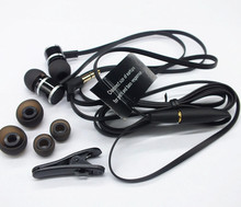 Hot Sale Original DX 160IE DX160IE Super Deep Bass HIFI DJ Studio Monitor Stereo In-ear earphone Headphones Earbuds