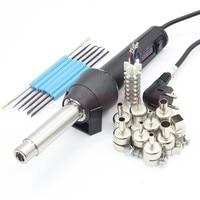 YI HUA 8858 I 8858 220V 110V EU US 650W LCD Adjustable Electronic Heat Hot Air
